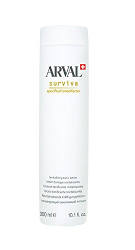 Arval surviva specifical toned factor tonico detergente specifico 300 ml