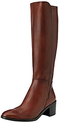 Bata - 6943252 - Bottes, femme, brown (tan), taille 35
