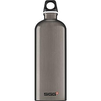 SIGG Verschluss für Trink-Flasche Active Top Complete Schwarz m Schutzkappe NEU