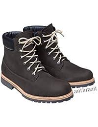 Fellhof Damen Boots Winter Stiefel Lammfell Allegra vers. Farben