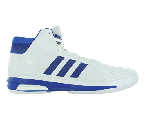 Adidas Sm Futurestar Boost Chaussures de basket Taille 12.5 White/Blue