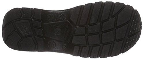 Unisexo black De 7010m Unido Preto Mts S3 Base Sapatos De Reino Gonzo Segurança adulto Z1ZCq