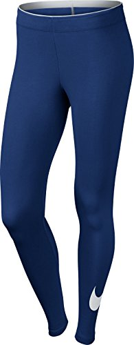 Nike Damen Club Logo Leggings Oberbekleidung