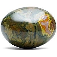 Rhyolith–Jaspis der Regenwälder Mineralien Naturstein lithotérapie.–Stein gerollt preisvergleich bei billige-tabletten.eu