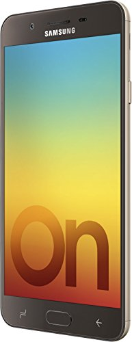 Samsung Galaxy On7 Prime (Gold, 4GB RAM, 64GB Storage)