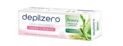 Depilzero Crema Beauty Gambe/Brac.Ml.150