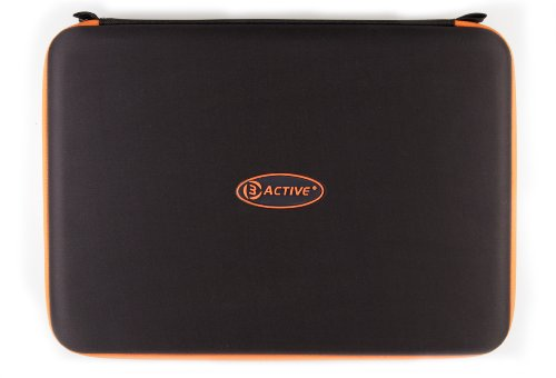 3ACTIVE ® Four Pack Aufbewahrungskoffer
