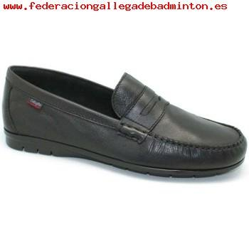 CALLAGHAN ADAPTACTION 85101 FARES NERO UOMO MOCASSINO (41)