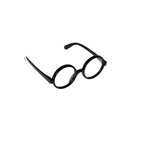 Harry Potter / Wissenschaftler Kinder Größe Kostüm - Zauberschule Hexe Kostüm