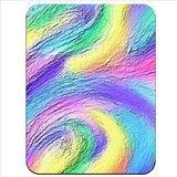 material-de-espirales-con-pinturas-pastel-azul-amarillo-y-verde-rosa-y-morado-de-goma-gruesa-para-al
