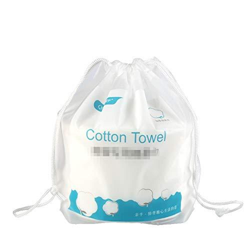 Sto Einweg-Gesichtstuch Verdickung Handtuch Rolle, saubere Hautpflege, bequem und praktisch, sicher und Nicht-toxisch - Hautpflege Toxische Nicht