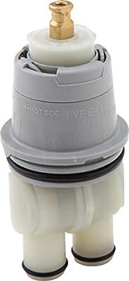 Delta Faucet RP46074 TUB SHOWER CARTRIDGE, 1, White