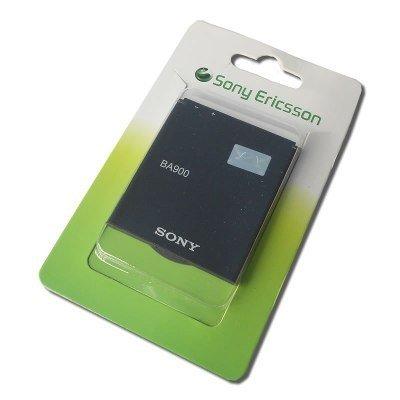 Sony Ericsson BT-BA900 - Batería para móvil para Sony Xperia J/TX/L/M