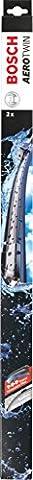 Bosch 3397118933 Wischblatt Satz Aerotwin A933S - Länge: 550/550