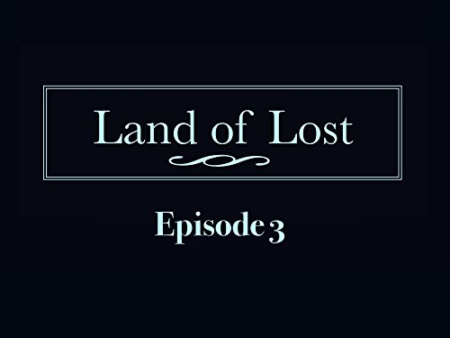 Land of Lost