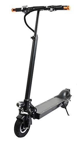 E-Scooter Speed 2.0 38 km/h Leistungstarker Elektroroller E-Roller Elektro Roller 500 Watt, 8,0 AH E Tretroller mit Sitz