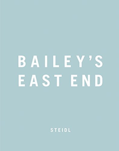 David Bailey: Bailey's East End (2014-10-31)