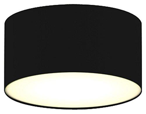 Ranex 6000.533 Mia Deckenleuchte – 20 cm – Schwarz