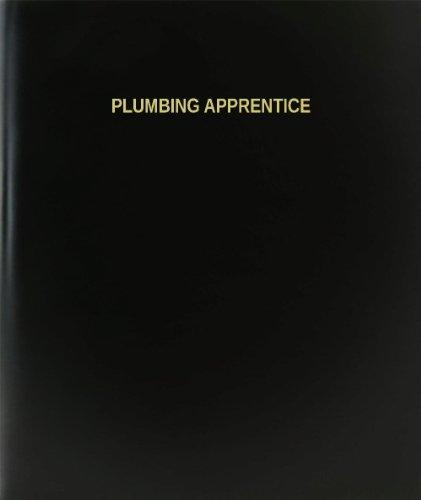 plomeria-bookfactory-aprendiz-cuaderno-cuaderno-diario-pagina-120-2159-cm-x-2794-cm-negro-tapa-dura-