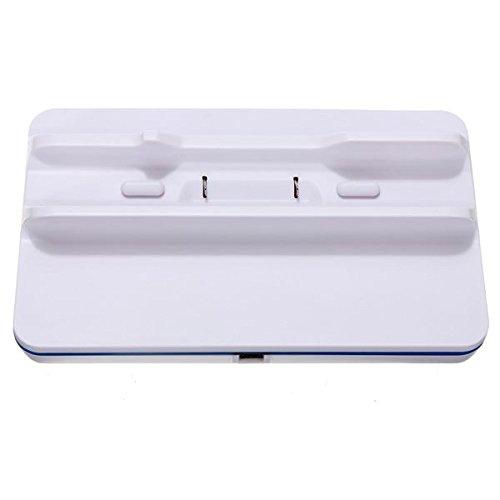Charging Dock Station für Nintendo Wii U Gamepad Controller