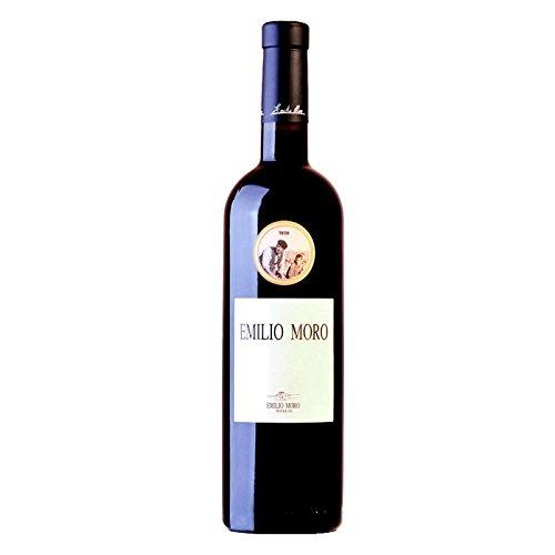 Emilio Moro Vino Tinto De 14º - 75 Cl