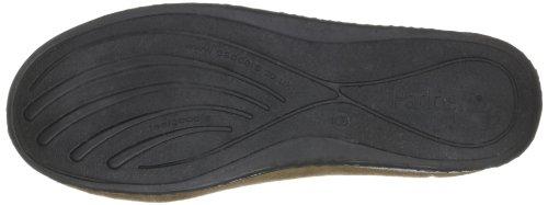Padders, Scarpe da ginnastica, Donna Avorio(Beige)