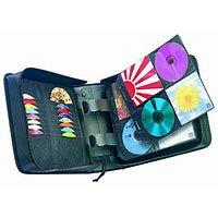 case-logic-cd-dvd-wallet-aufbewahrungstasche-fur-336-cds-dvds-oder-160-inkl-booklet-schwarz