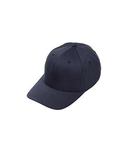 Flexfit Cap blanko, Größe:XXL, Farbe:darknavy