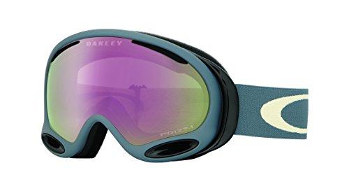 Oakley a-Frame 2.0Skibrille Unisex, Uni, A-Frame 2.0, Rose, one Size