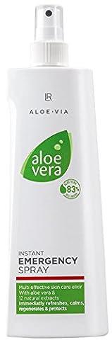 LR ALOE VIA Aloe Vera Schnelles Emergency Hautspray 400 ml