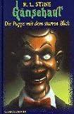 Gänsehaut, Bd.8, Die Puppe mit dem starren Blick