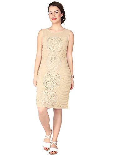 Soie Women's Body Con Dress