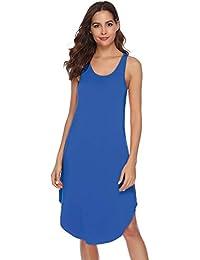 be524df54834e Amazon.co.uk | Women's Nightdresses & Nightshirts