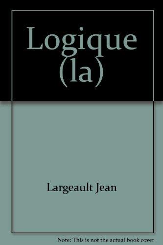 Histoire de la logique par Marcel Boll