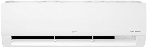 LG 1.5 Ton 5 Star Inverter Split AC (Copper, JS-Q18HUZD, White)