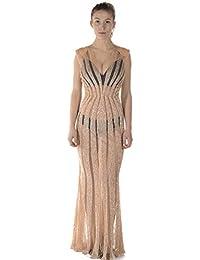 Amazon.it  vestito elisabetta franchi - 40   Donna  Abbigliamento 60c5d3896e5
