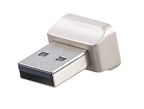 Xystec Escáner huella dactilar: huellas dactilares