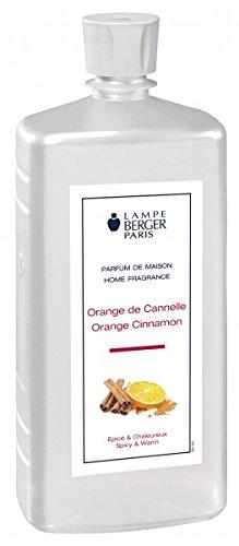 Düfte von Lampe Berger Paris Orangenzimt 1000 ml
