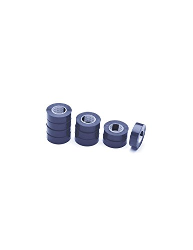Nitto 1040BLPC Isolierband 19mm x 10m Größe Blau