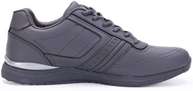 Qianliuk Qianliuk Qianliuk Uomini Scarpe Casual Confortevole Morbida Leggera scarpe da ginnastica con Lacci   Buona Reputazione Over The World    Sig/Sig Ra Scarpa  8a146e