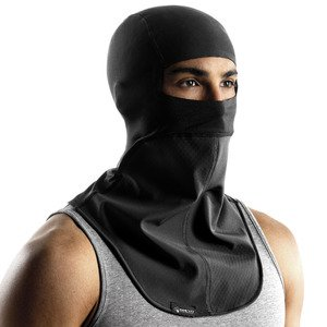 FAR047 - 0010-L - Rev It Tracker 2 WB Balaclava L Black