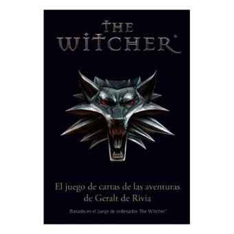 Gen x games 599386031 - The Witcher