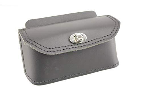 Zoom IMG-1 pelle custodia borsa per manubrio