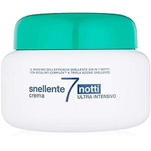 Somatoline Snellente 7 Notti Crema Ultra Intensivo 400 ml 7 spesavip