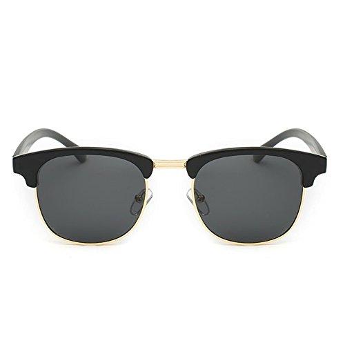attachmenttou Unisex Brillen polarisierten Sonnenbrillen Frauen Männer elegante Big Sonnenbrillen Brillen