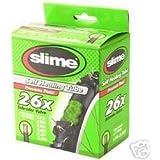 "Slime Smart 26"" Schrader Valve Mountain Bike Tube x 1"