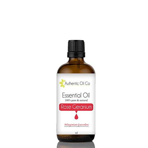 Rosa Geranio Aceite Esencial 10ml