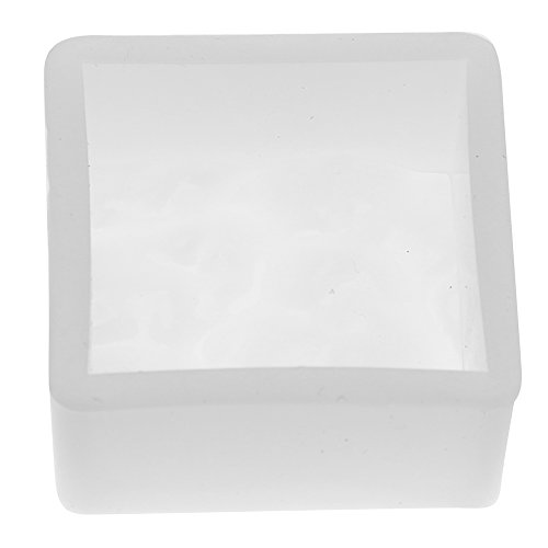 Casting Mold (Unterbrechen 1Wasser Ripple Silikon Kunstharz Form Jewelry Cute machen DIY Craft (50–397))