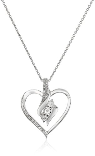 plata-esterlina-del-corazon-del-diamante-colgante-1-4-quilate-ij-color-i2-i3-claridad-4572-cm