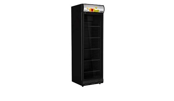 Bomann Kühlschrank Vs 3173 : Flaschenkühlschrank mit glastür schwarz liter kühlschrank